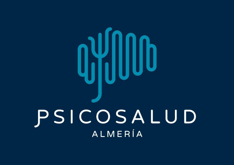Logo corporativo de Psicosalud Almería