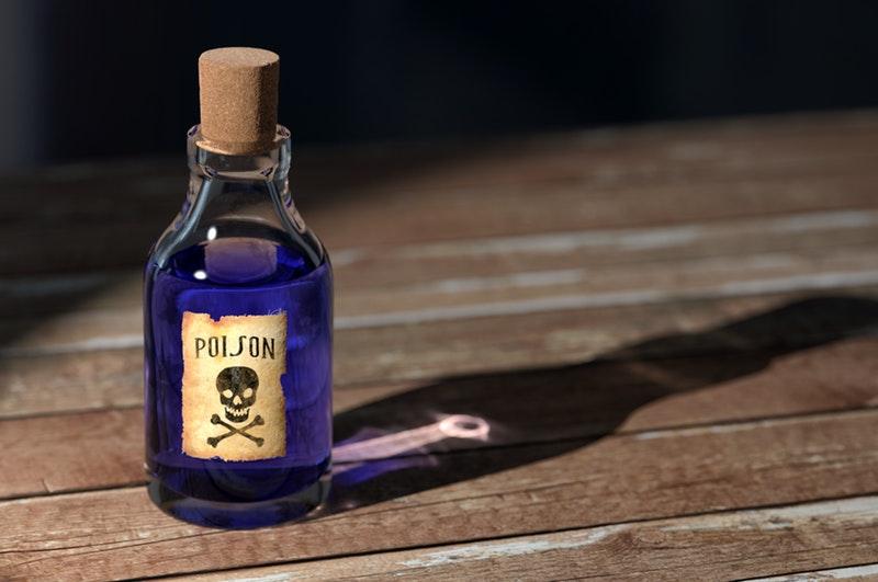 Personas tóxicas psicosalud almeria