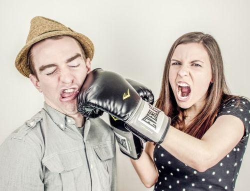 La empatía como solución en conflictos de relaciones