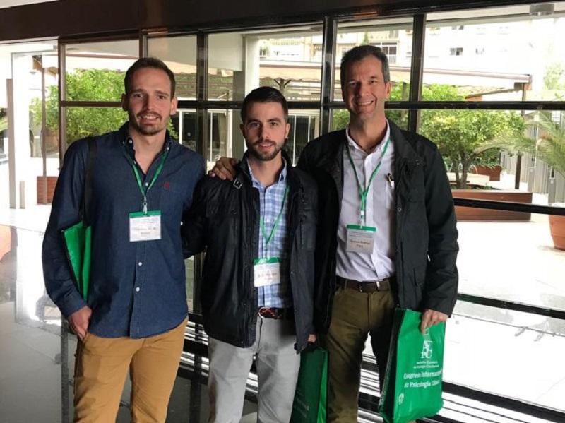 Psicosalud Almería, congreso