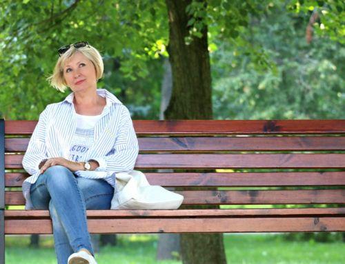 Cambios psicológicos durante la menopausia.