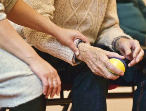 La depresión en las personas mayores. ¿Causa o consecuencia?
