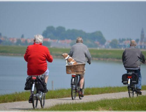 Envejecimiento activo, ¿en qué consiste y cómo podemos llevarlo a cabo?