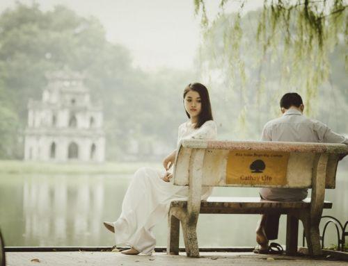 ¿Cómo superar una ruptura de pareja?