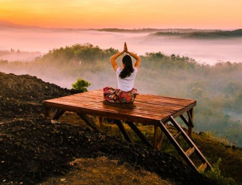 Taller grupal de Mindfulness : Sal de tu mente y entra en el presente.