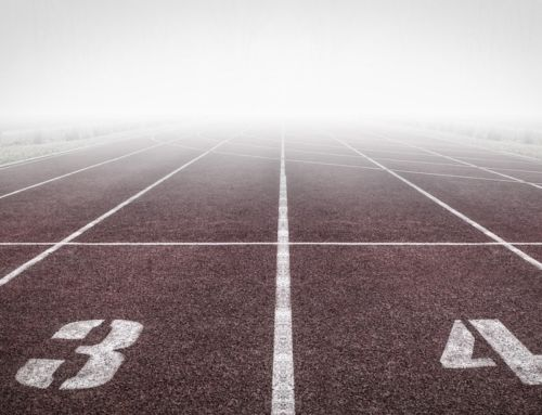 Establecimiento de metas en deportistas