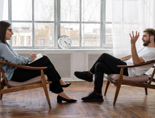 ¿La psicoterapia es útil?