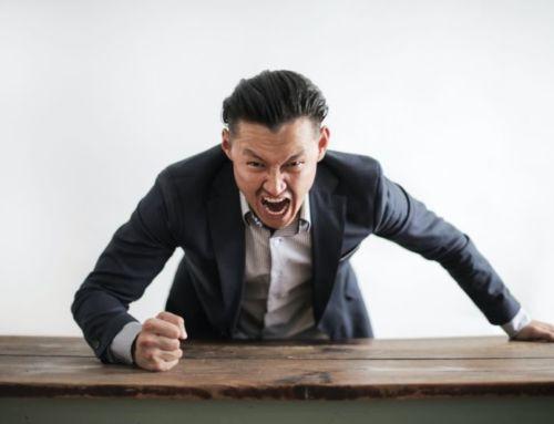 """Regulación emocional: cómo gestionar el """"perder los papeles»"""