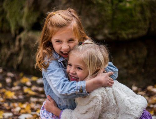 Atención psicológica para niños y adolescentes. Unidad de Psicología infanto-juvenil
