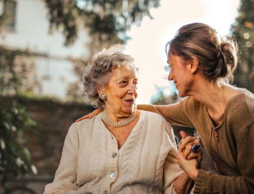La importancia de nuestras relaciones tempranas en terapia
